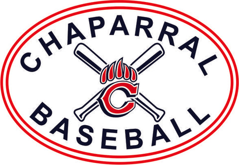 2020 Chap Baseball Single