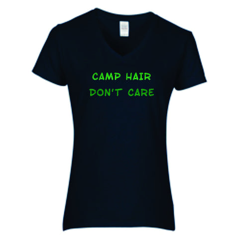 Troop Ladies Camp Hair - matte or glitter