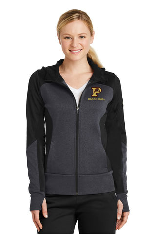 PHS Basketball Ladies Colorblock Performance Jacket