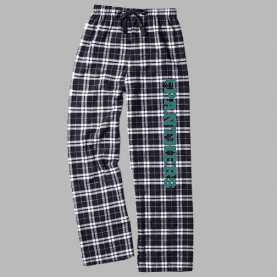 PGE Flannel Pride Pajama Bottoms