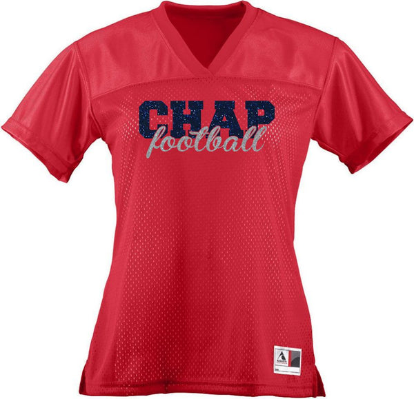 Chap Ladies Jersey- Matte or Glitter