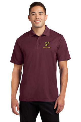 PHS Basketball Performance Polo