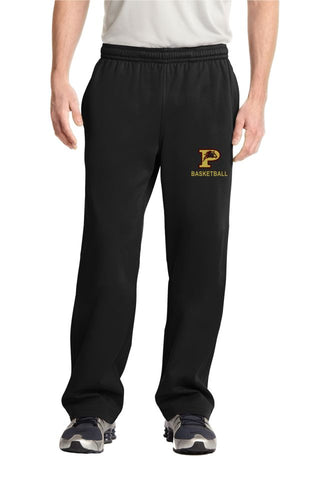 PHS Basketball Performance Fleece Pants