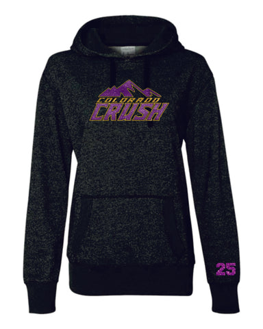 CO Crush Sparkle Hoodie