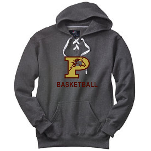 PHS Basketball Sport Lace Hoodie