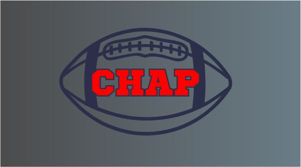 Chap Football Performance Shorts with Pockets
