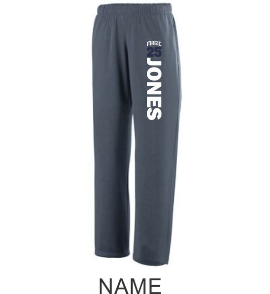 Magic Wicking Sweatpants- 3 designs