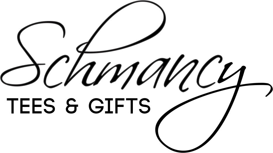 Schmancy Tees and Gifts