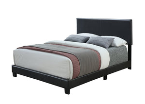 Parker Upholstered Bed