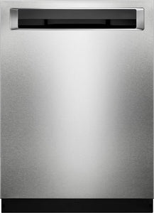 "Kitchen Aid Dishwasher 24"" Stainless Steel"