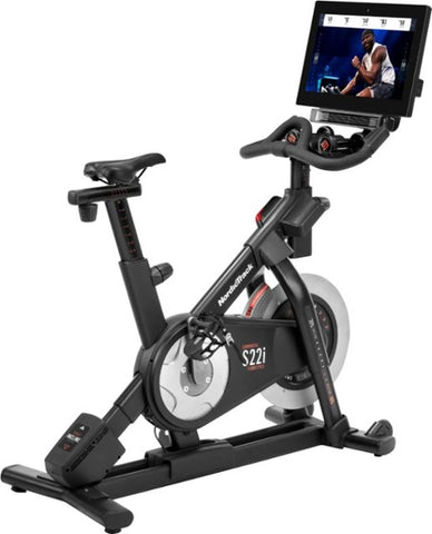 NordicTrack - Commercial S22i Studio Cycle - Black