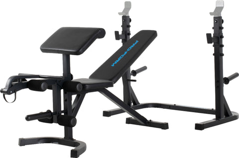 ProForm - Sport Olympic Rack and Bench XT - IN BOX