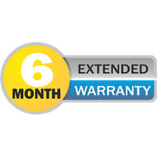 Extended Warranty - 3 or 4 Door Refrigerators