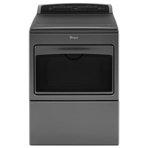 Whirlpool 7.4-cu ft Electric Dryer