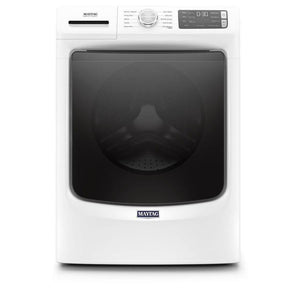 Maytag 4.5-cu ft High Efficiency Front-Load Washer