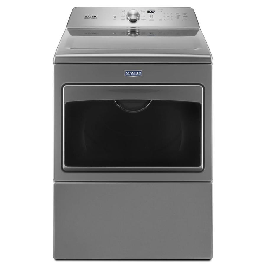 Maytag 7.4-cu ft Electric Dryer
