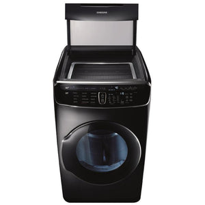 Samsung FlexDry 7.5-cu ft Electric Dryer