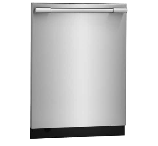 "Frigidaire Professional 24"" Built-in Dishwasher (Stainless Steel)"