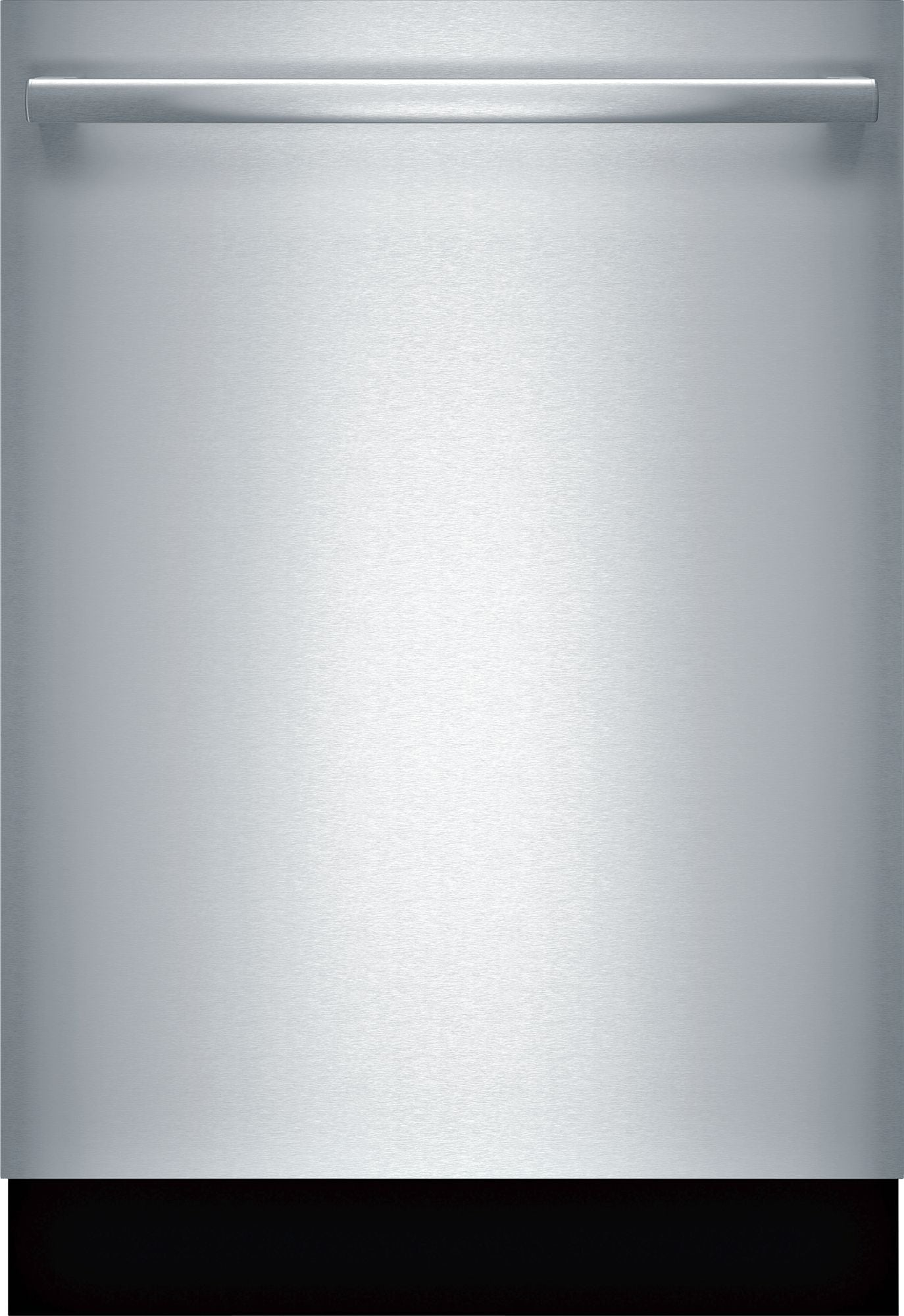 Bosch 500 24in Built-In Dishwasher (Stainless Steel)