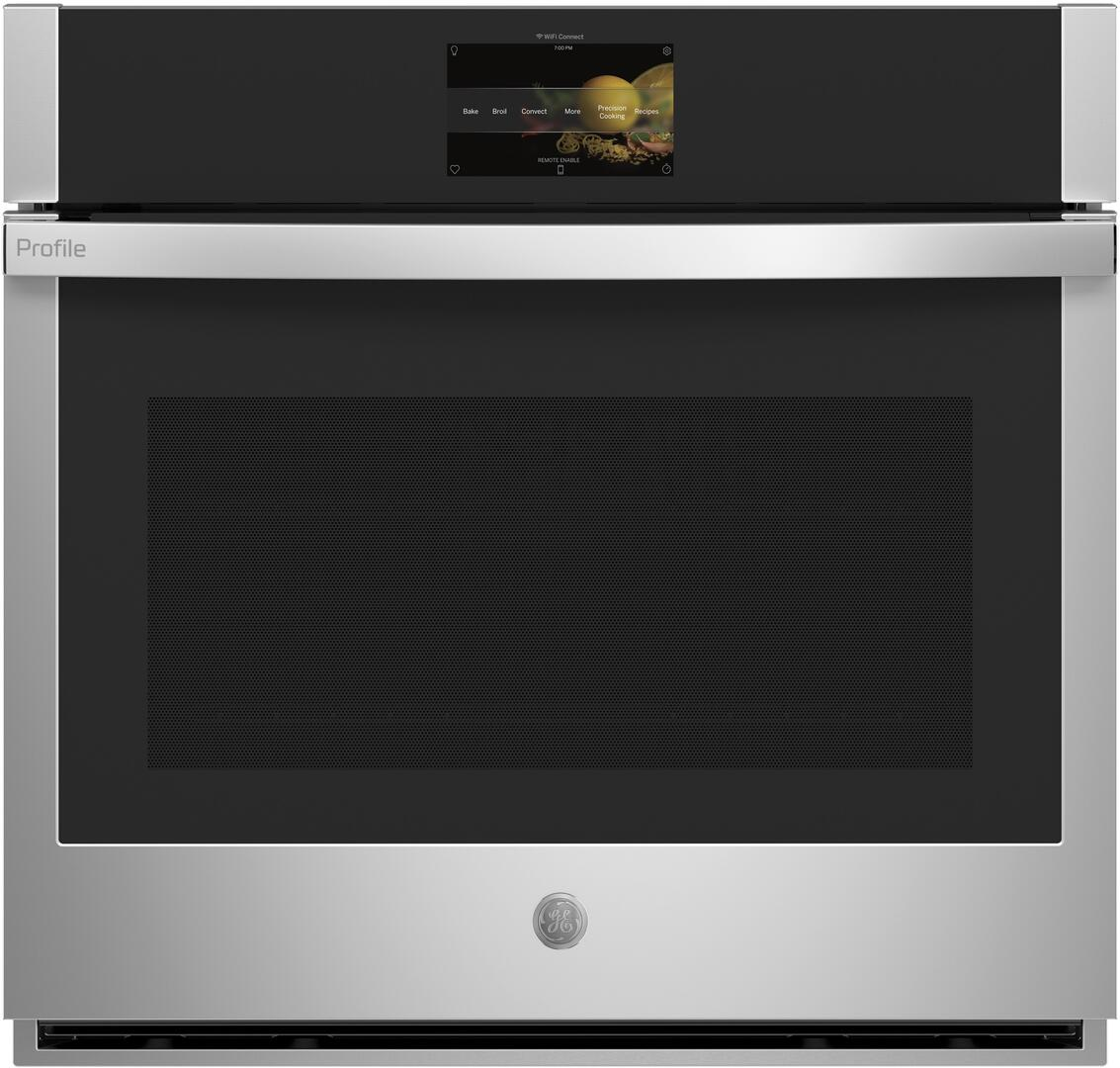 GE Profile30 in  Single Wall Oven
