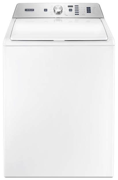 Crosley Pro 4.7 Top Load Washer