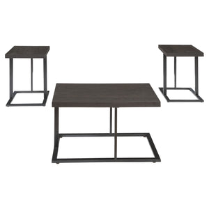 Airdon Occasional Table Set