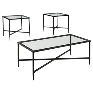Augeron Occasional Table Set
