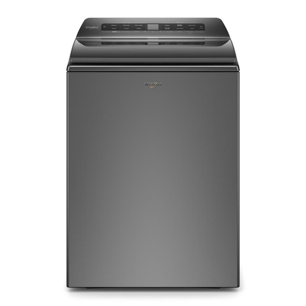Whirlpool 4.8 cuft Top Load Washer