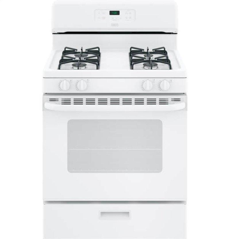 "Crosley 30"" 4.8 cu.ft. Gas Range"