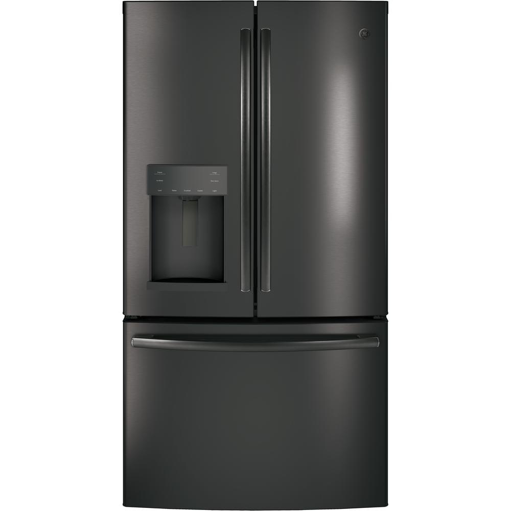 GE Adora 27.8 cu. ft. French Door Refrigerator