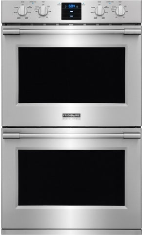"Frigidaire Professional 30"" Double Wall Oven Electric"