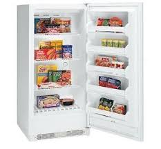 Upright Freezer - Medium Capacity