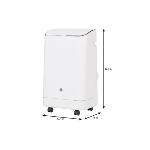 GE 12,000 BTU Portable AC Unit