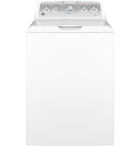 "*NEW* GE 27"" 4.6 Cu.Ft. Top Load Washer"