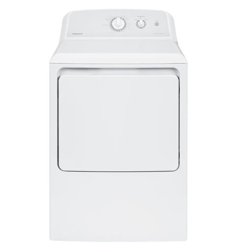 "*NEW* Hotpoint 27"" 6.2 Cu.Ft. Dryer"