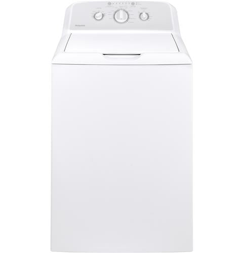 "*NEW* Hotpoint 27"" 3.8 Cu.Ft. Top Load Washer"