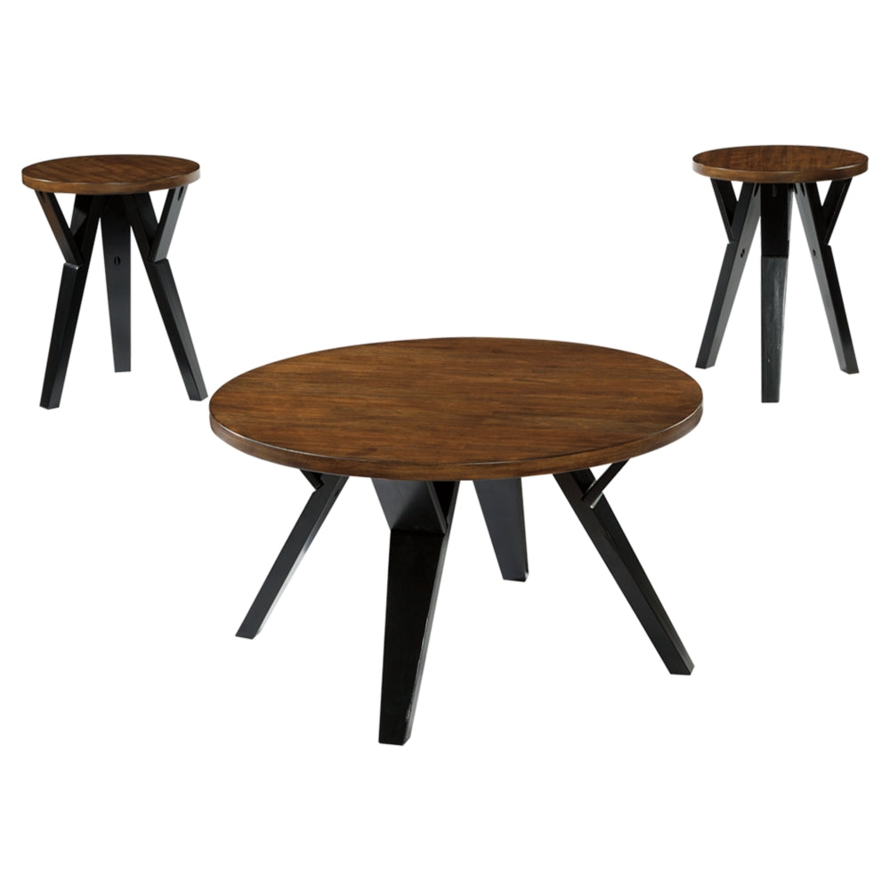 Ingel Occasional Table Set