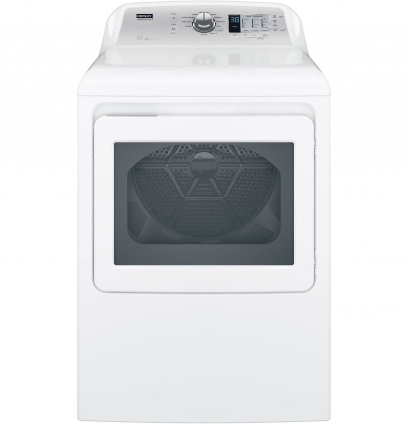Crosley Pro 7.4 Dryer, Electric - NEW