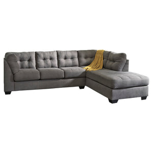 Maier Right Handed Chaise Sectional