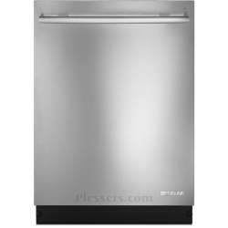 "Jenn-air 24"" Built-in Trifecta Dishwasher"