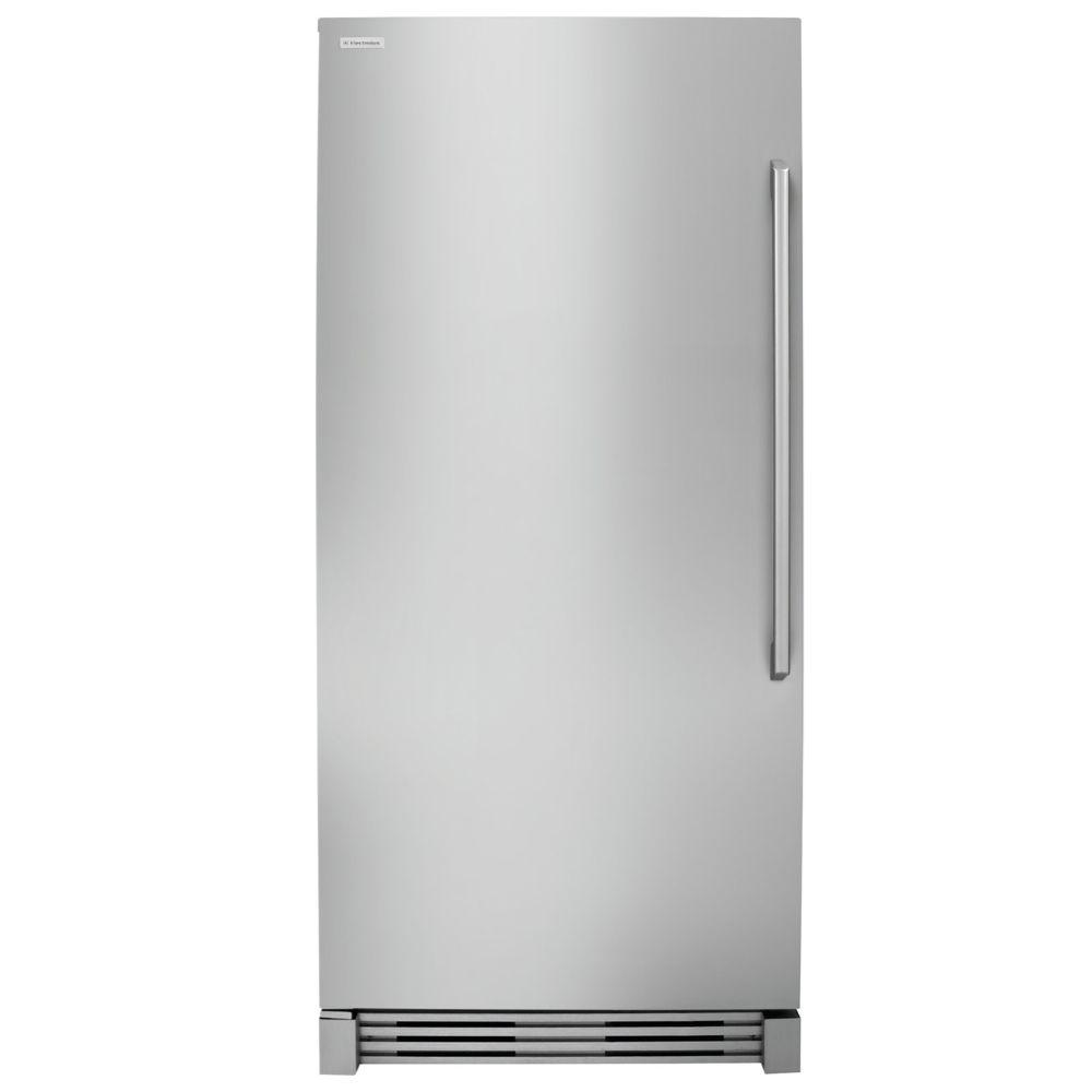 Electrolux All Freezer with IQ Controls