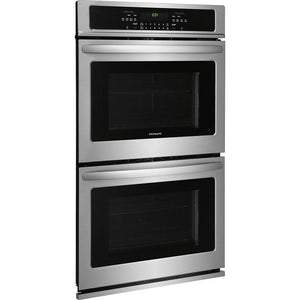 "Frigidaire 27"" Double Wall Oven Electric"