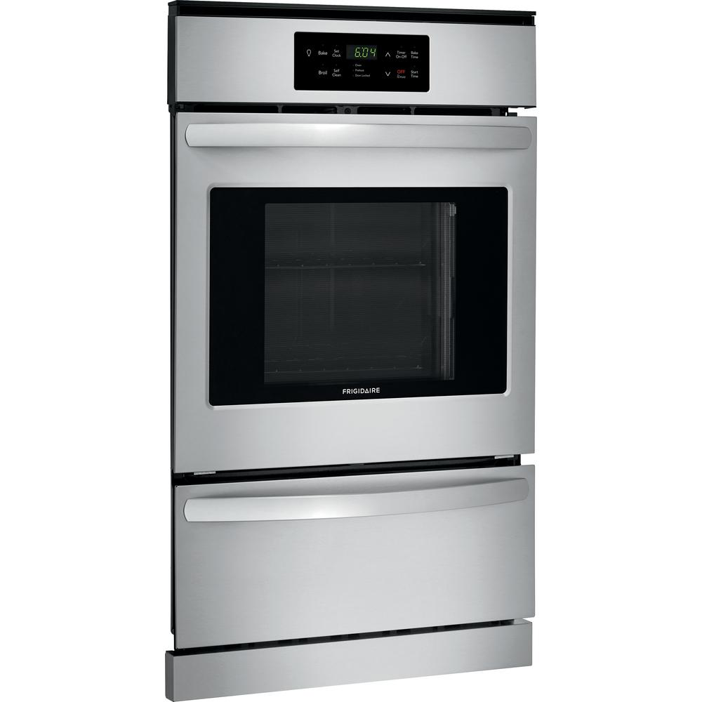 Frigidaire 24in Single Gas Wall Oven