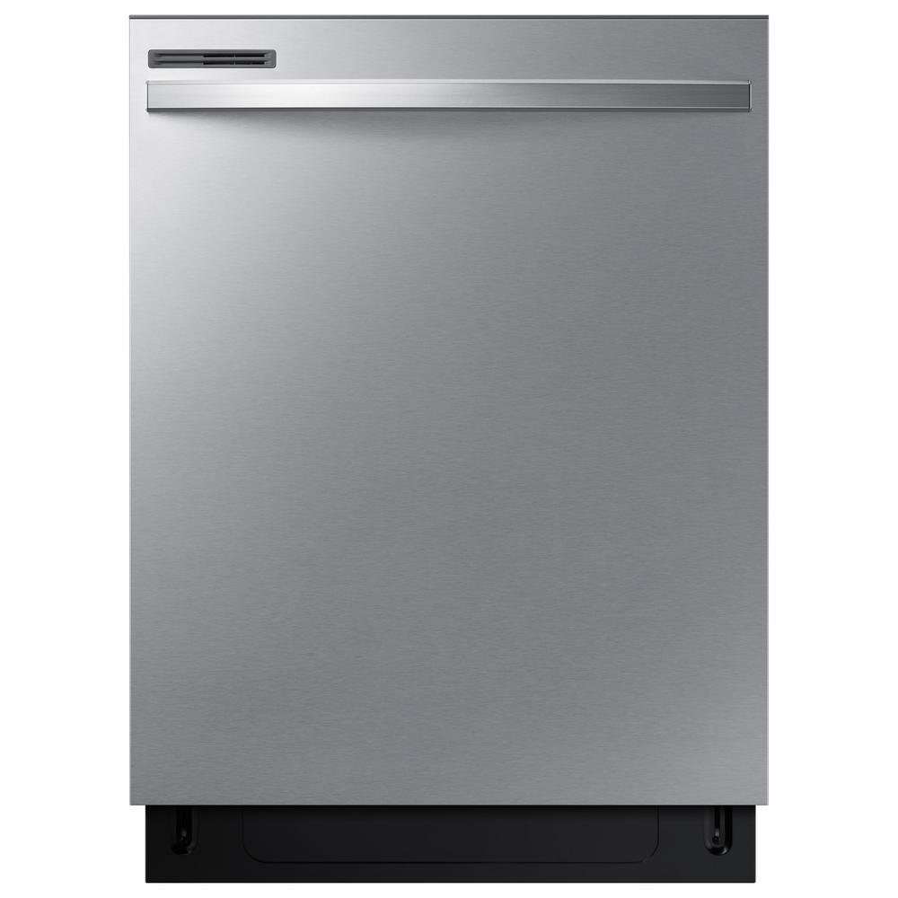 Samsung 24 in Top Control Dishwasher