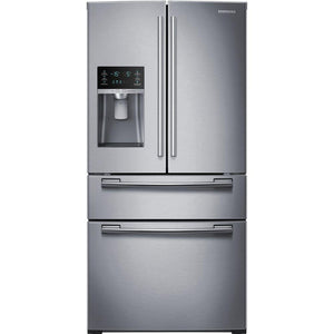 Samsung 33in French 4 Door Refrigerator