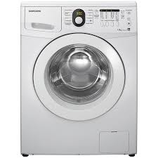 Washing Machine - Digital Front Load Washer