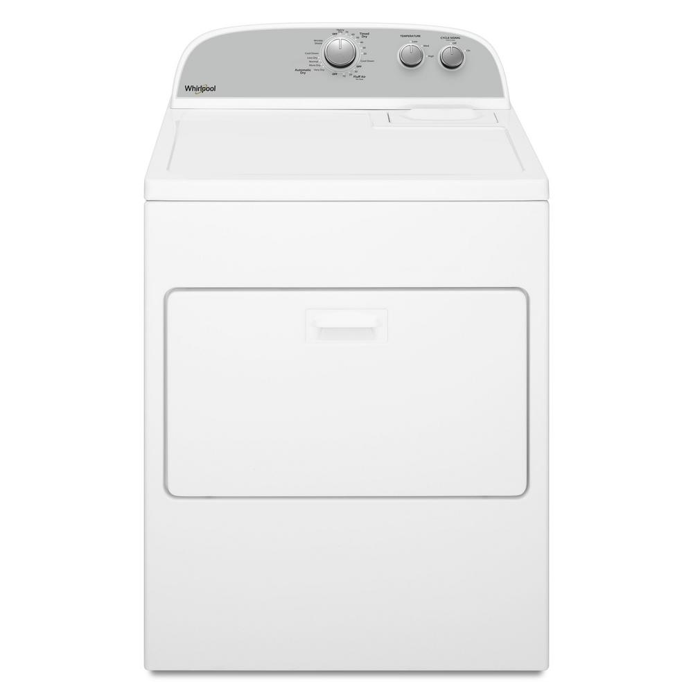 Whirlpool 7.0 cu. ft. Electric Vented Dryer