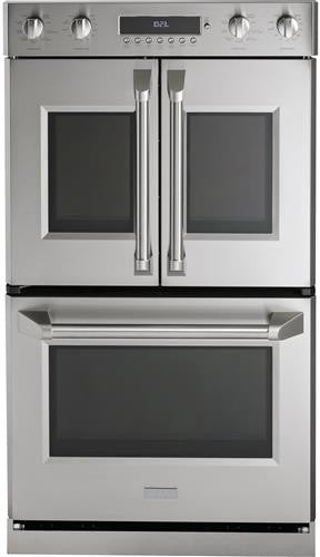 "Monogram 30"" French Door Oven"