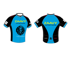 Zaavy Factory Racing