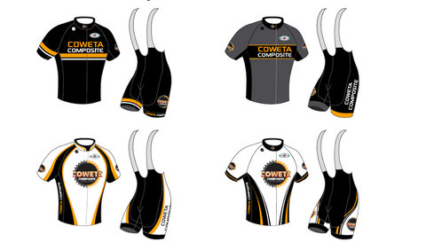 Zaavy Apparel Fast Turnaround Custom Cycling Jersey Designs